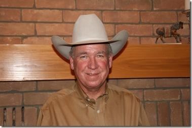Joe Bob Stevenson 1944-2010
