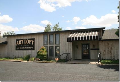 The Art Loft
