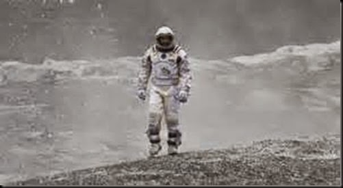 Channeling Roger Ebert: Interstellar