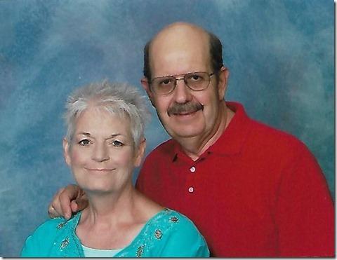 John & Kay