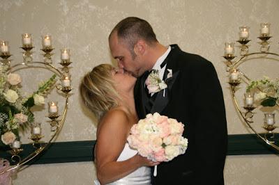 Caroline Gets Married