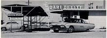 Welcome to the Dari Delite, Home of the Hershey Burger