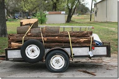 The Cedar Posts Story